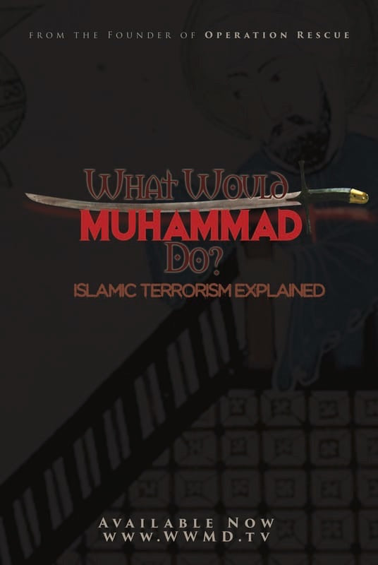 What Would Muhammad Do