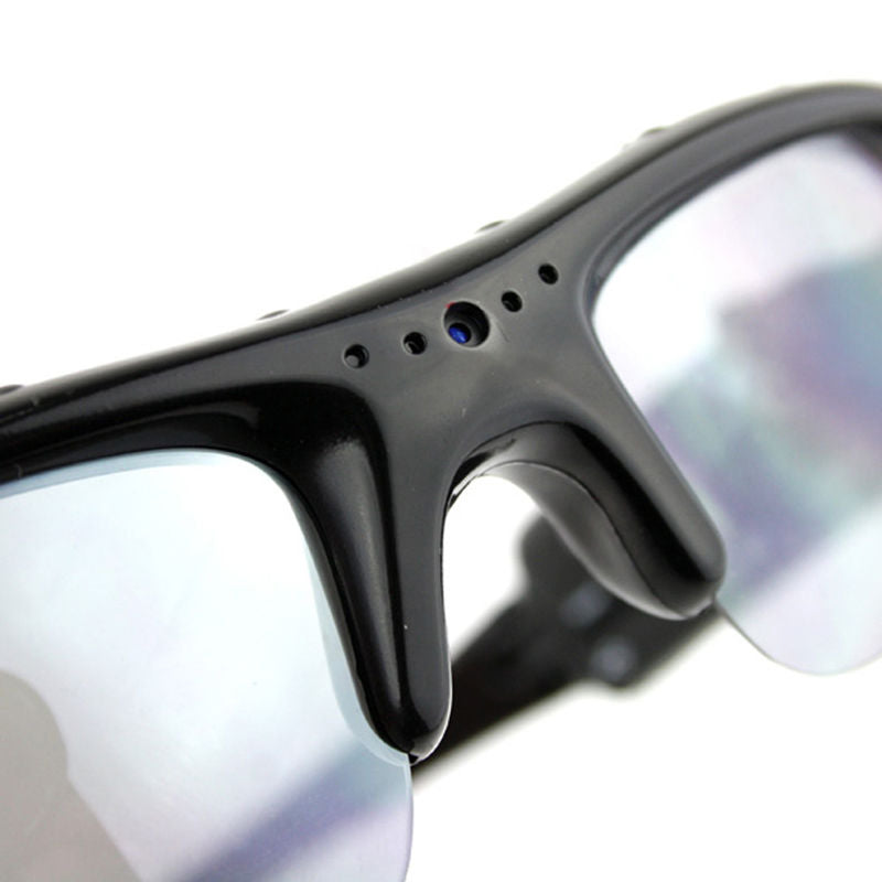 Secret Micro Mini Glasses With Video Camera - Full HD 1080p