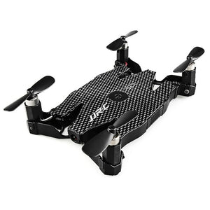 Ultrathin Quadcopter Drone - 720P HD Cam