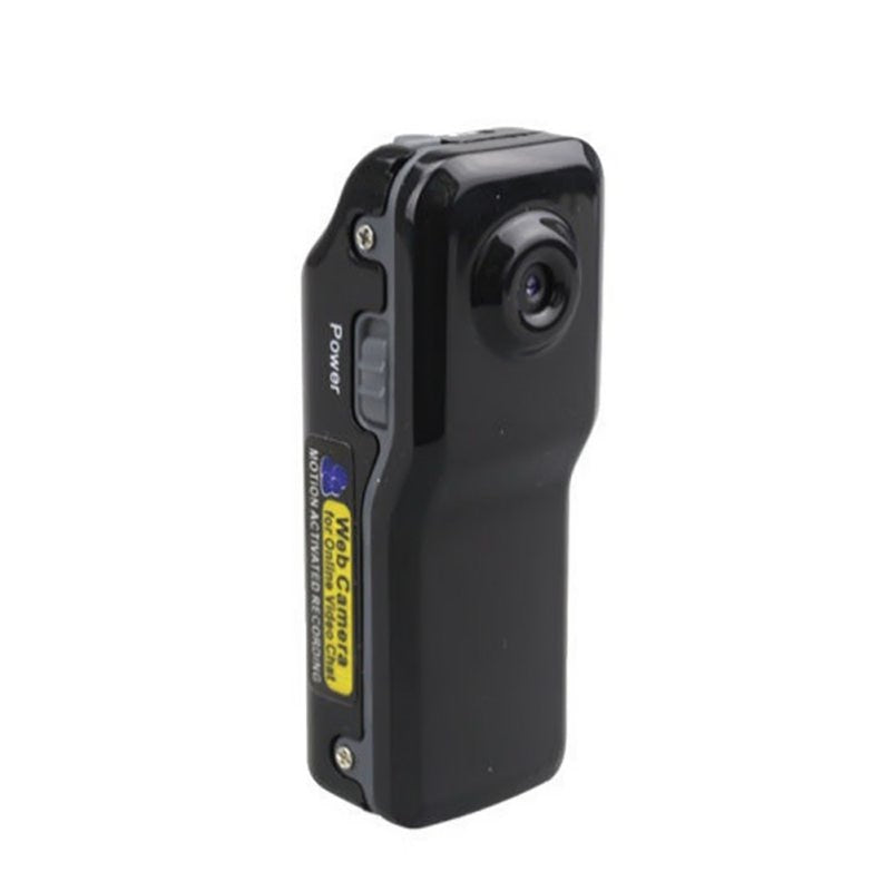 Mini Body Cam