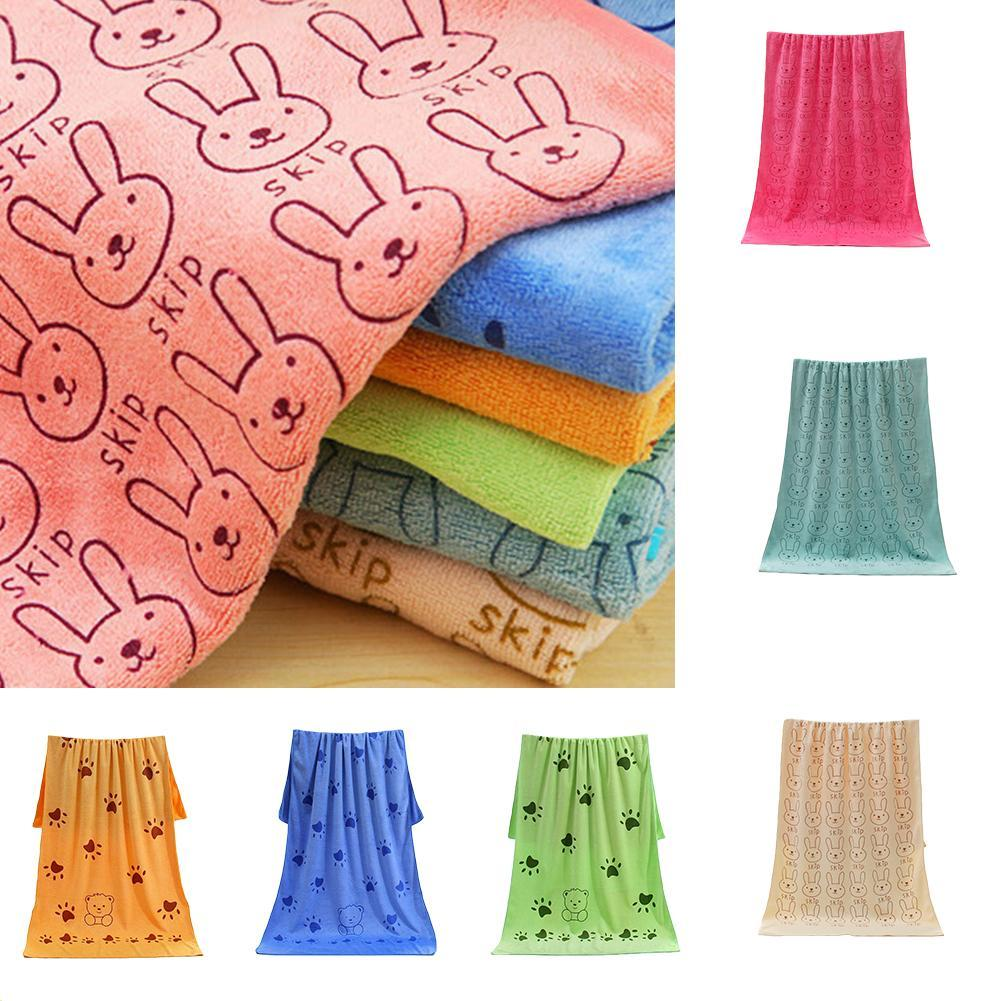 Strong Absorbing Microfiber Pet Towel