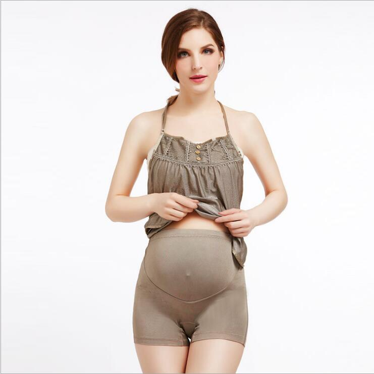 5G Radiation protection maternity underwear - 100% SILVER FIBER FABRIC