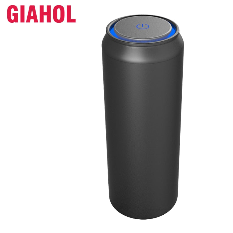 override Negative ion Air Purifier