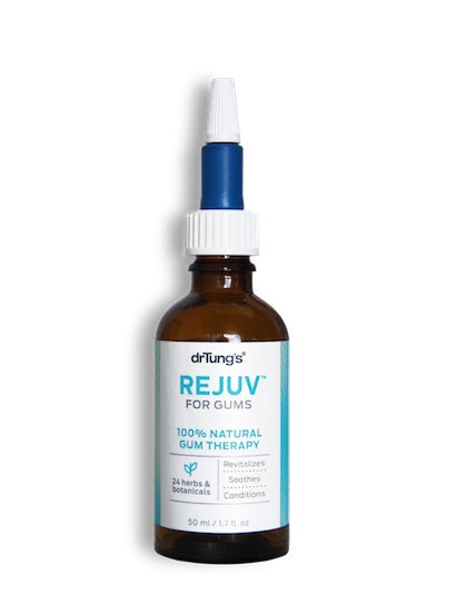 REJUV FOR GUMS 50ML