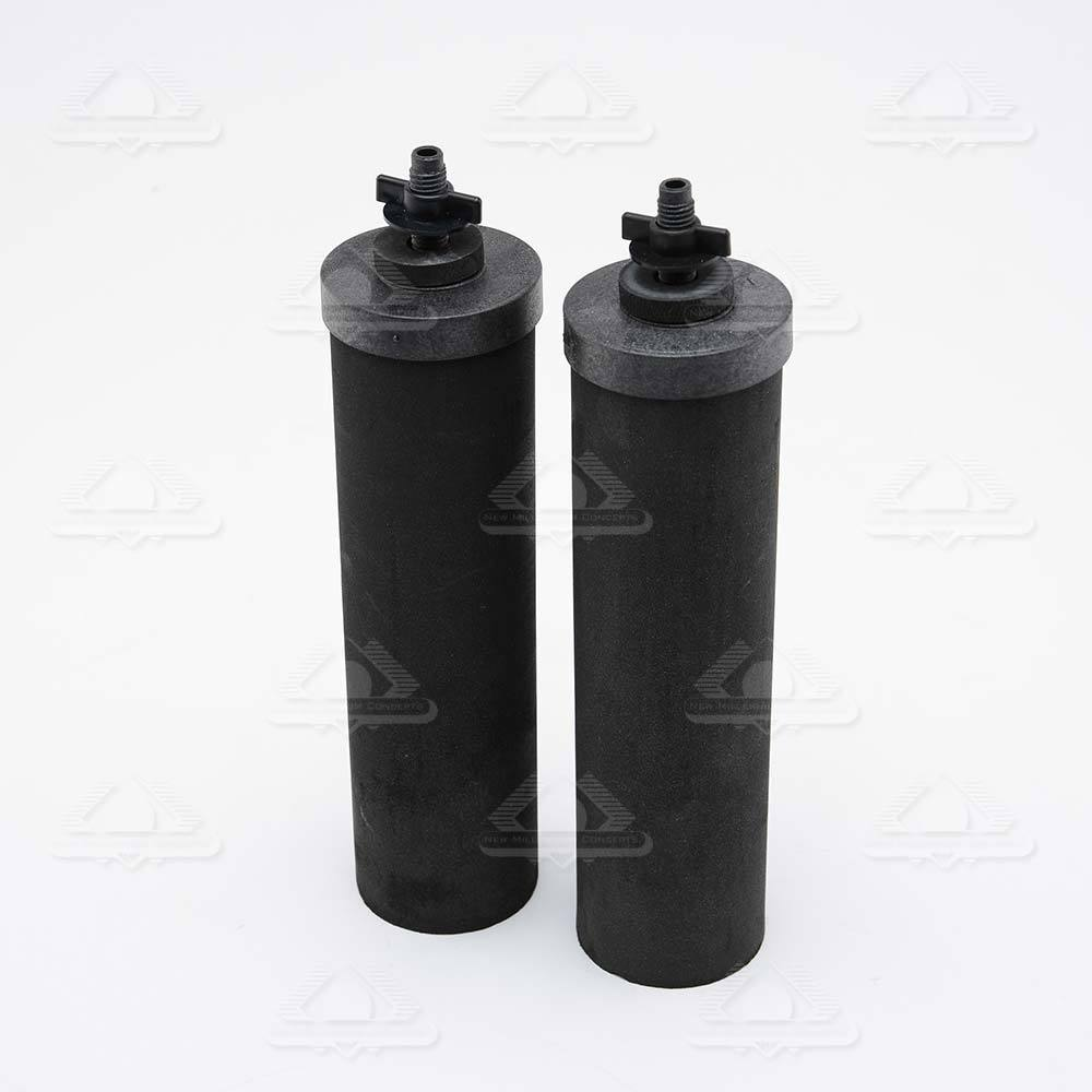 Black Berkey® Purification Elements (Set of 2)