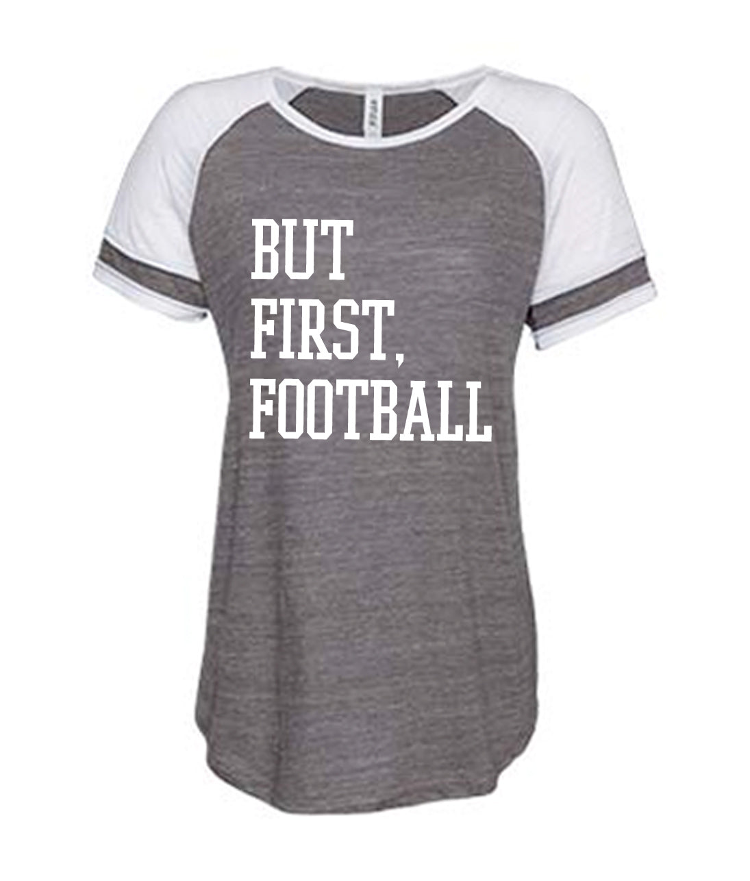 LAST CHANCE | 146051 | But First, Football
