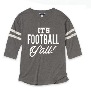 Last Chance | 146053 | It's Football Y'all