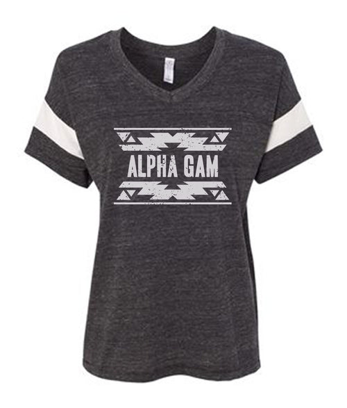 LAST CHANCE | 156806 | Alpha Gamma Delta Tribal
