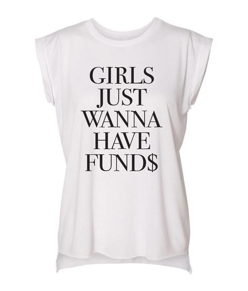 Last Chance | 157433 General | Girls Just Wanna Have Funds