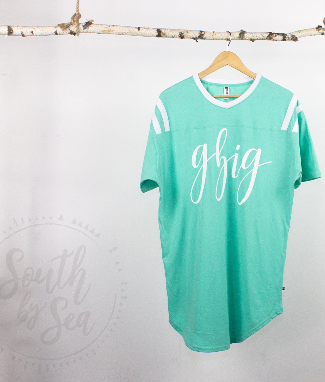 LAST CHANCE | 157462 | Big, Little, GBig Jersey Sleep Shirts