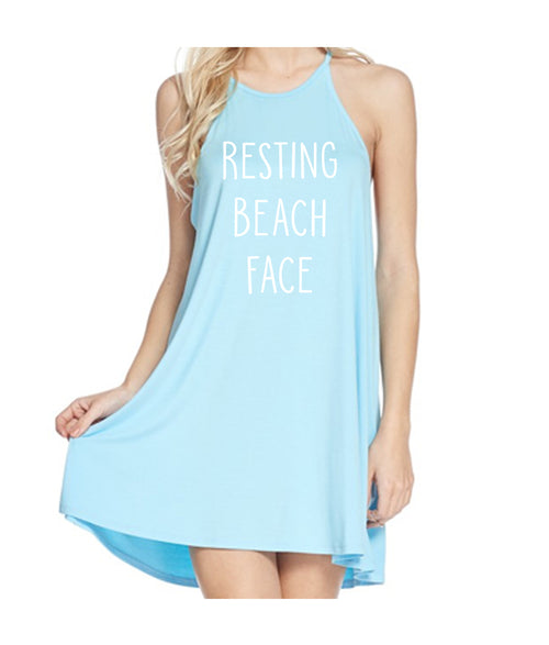 LAST CHANCE | 159904 | Beach Face