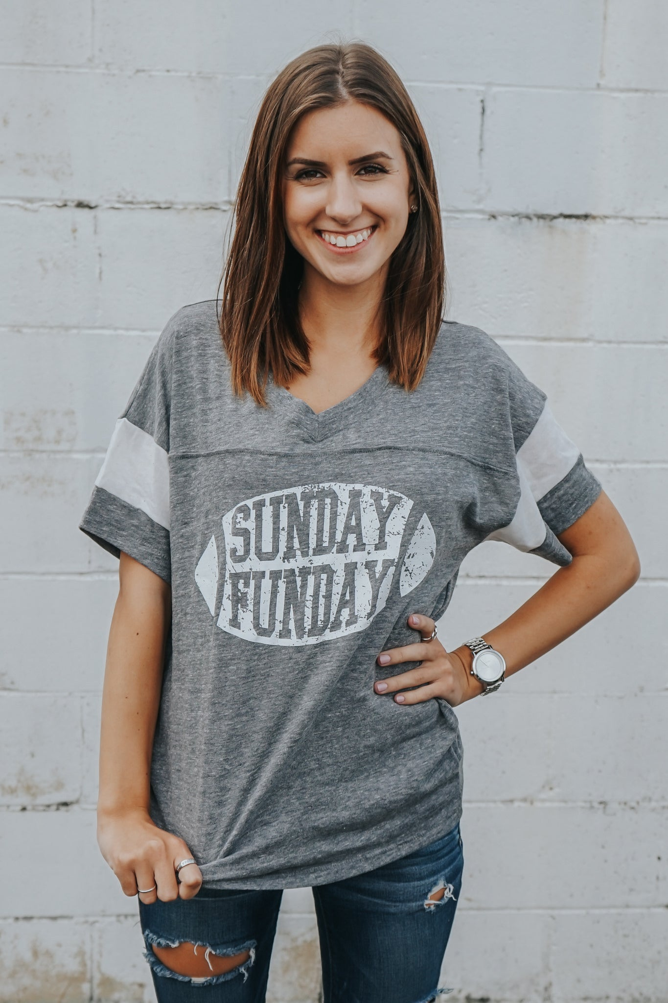 LC | Sunday Funday
