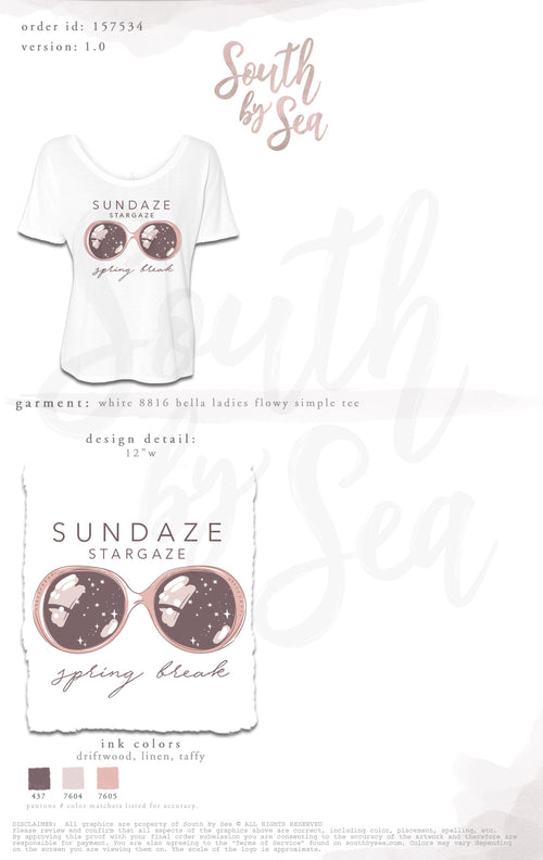 Last Chance | 157534 | Spring Break Sundaze