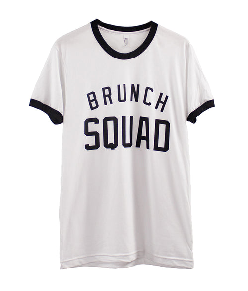 LAST CHANCE | 157609 | Brunch Squad