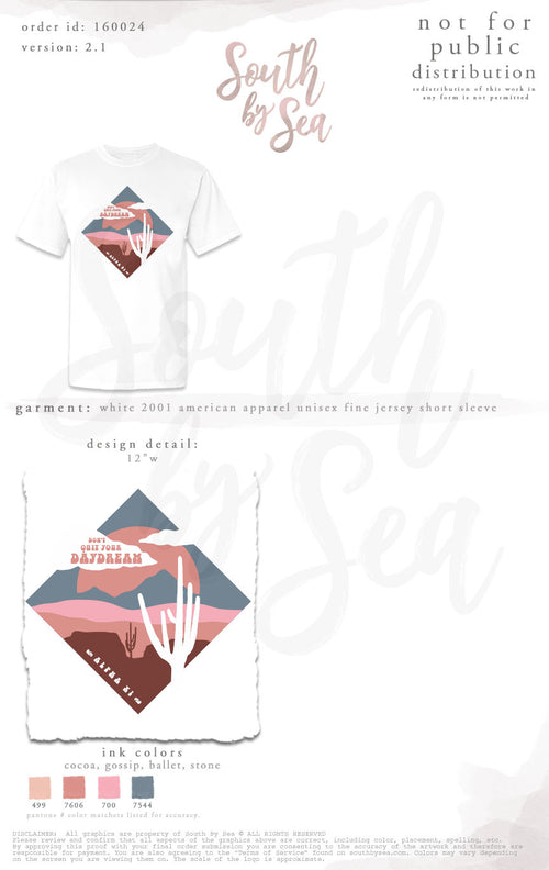 LAST CHANCE | 160024 | Alpha Xi Delta Desert Mountains