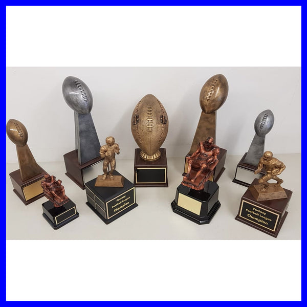 Trofeos Super Bowl