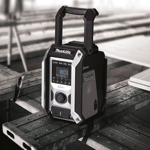 Radio bluetooth 18V - 12V / AC