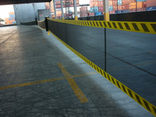 SpanGuard 18m Safety Barrier