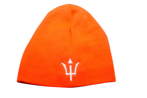 Trident Logo Active Knit Toque