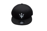 Trident New Era 9Fifty Flat Bill Snapback Cap