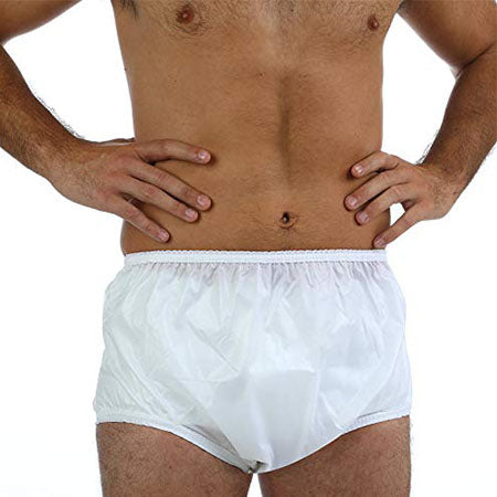 Mens Duralite Pull On Underwear