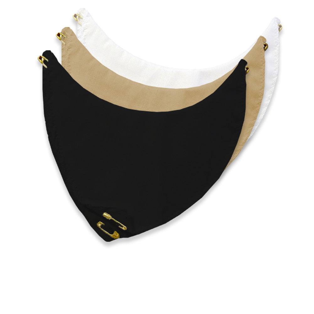 Pin In Dress Shields For