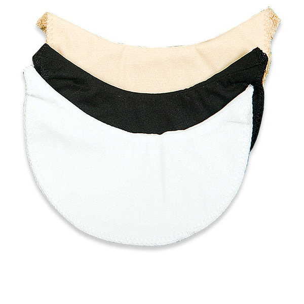 """Sew-In"" Dress Shields For Moderate-Heavy Sweating and Odor Protection With Water-Proof Barrier Style #670 - kleinerts.com"