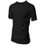 Men's Crew Neck Sweat Proof Undershirt