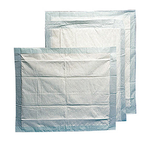 "36"" x 36"" Safe & Dry Passport Absorbent Disposable Underpads Style #3634"