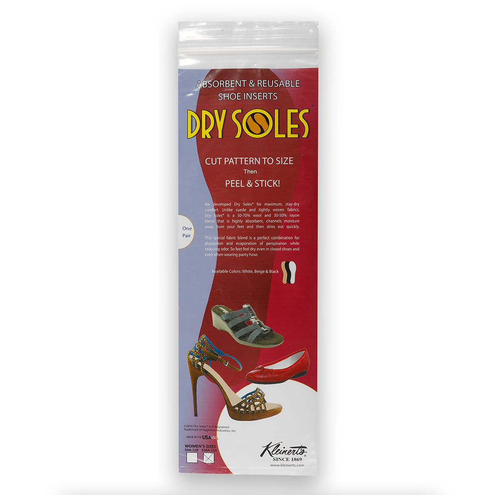 Dry Sole Shoe Inserts For Women