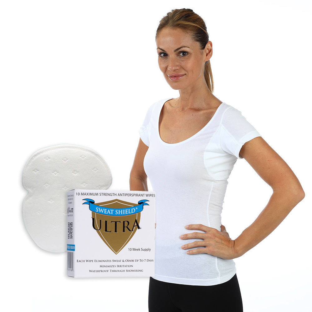 Womens Starter Kit For Light-Moderate Sweating Style # SKW01 - kleinerts.com