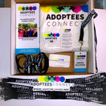 Adoptees Connect Deluxe Promotional Assortment