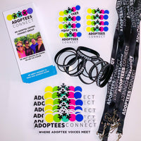 Adoptees Connect Promotional Assortment