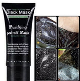 Facial Cleansing Purifying Peel-Off Charcoal Mask
