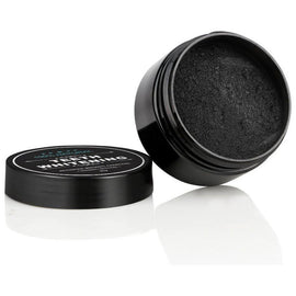 Bold Charcoal Teeth Whitening Powder