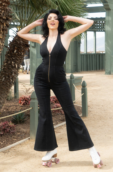 Roxy Roller Jumpsuit (PreOrder)