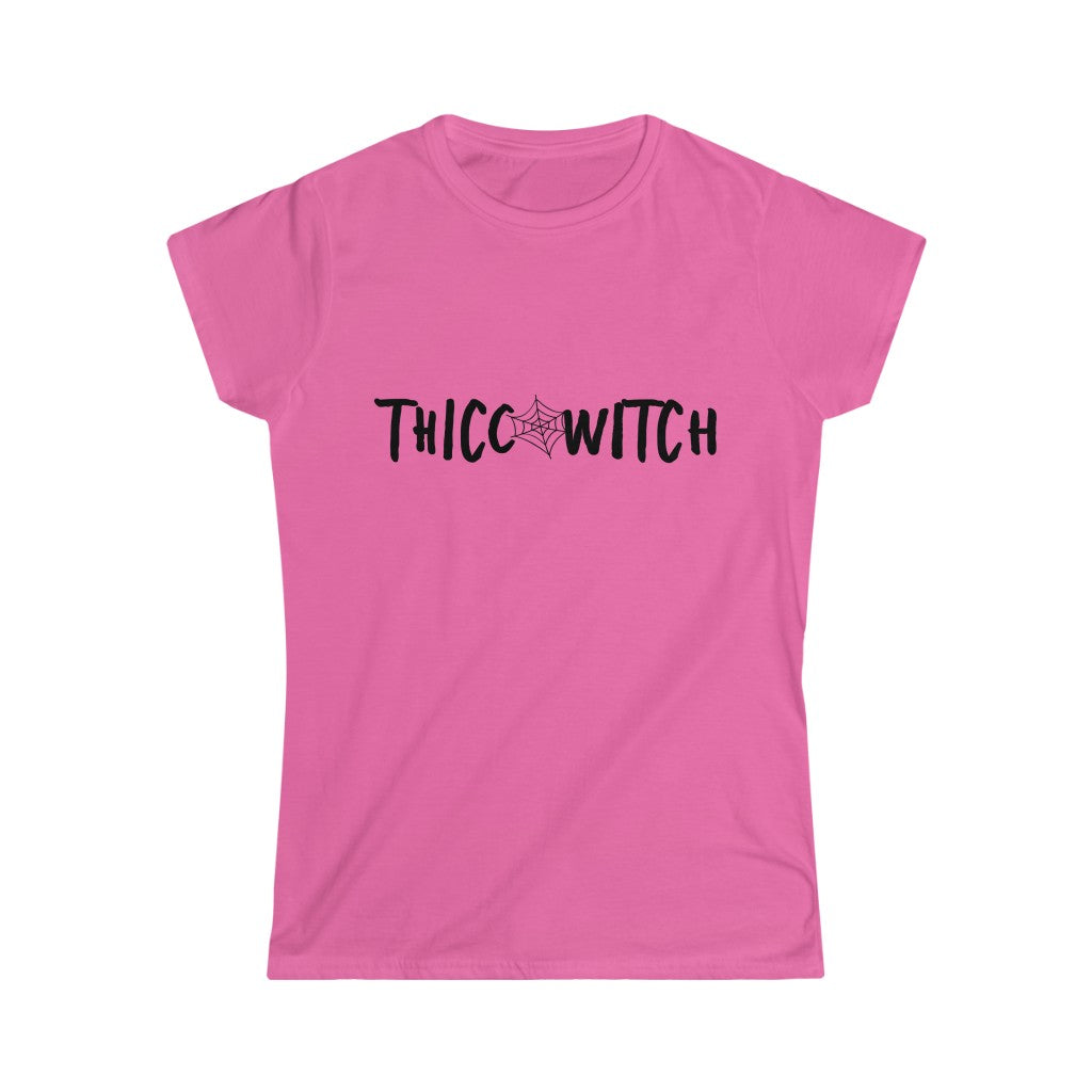 Thicc Witch T-shirt