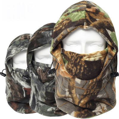 Best-Selling Balaclava Warm Camo Fleece Cold Weather Ski Face Shield ... daad18941