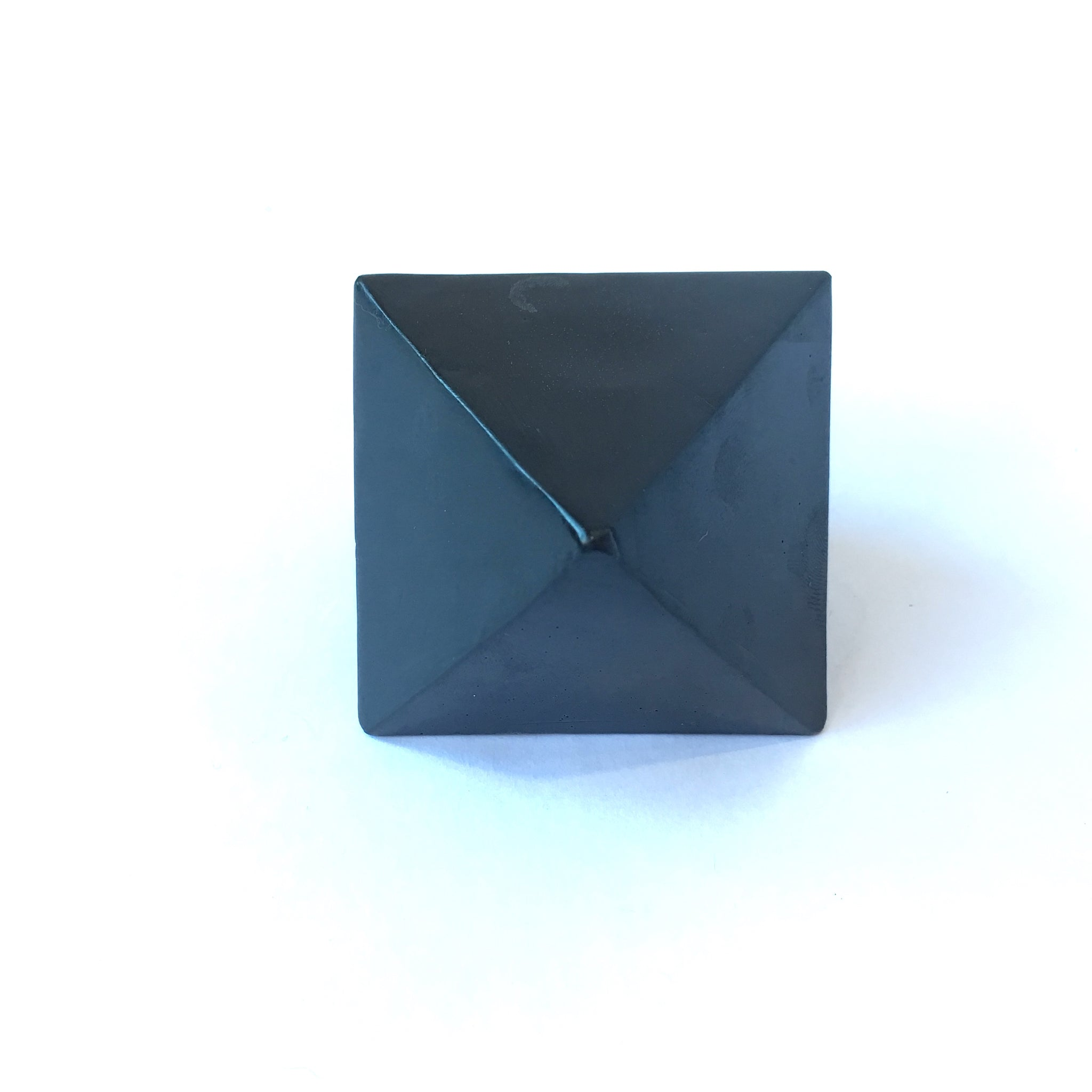 Architectural PRISM Activated Charcoal - 'Geo' Soap