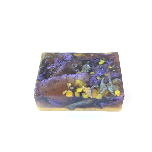 Cleanse - Inner Nature Amethyst Soap