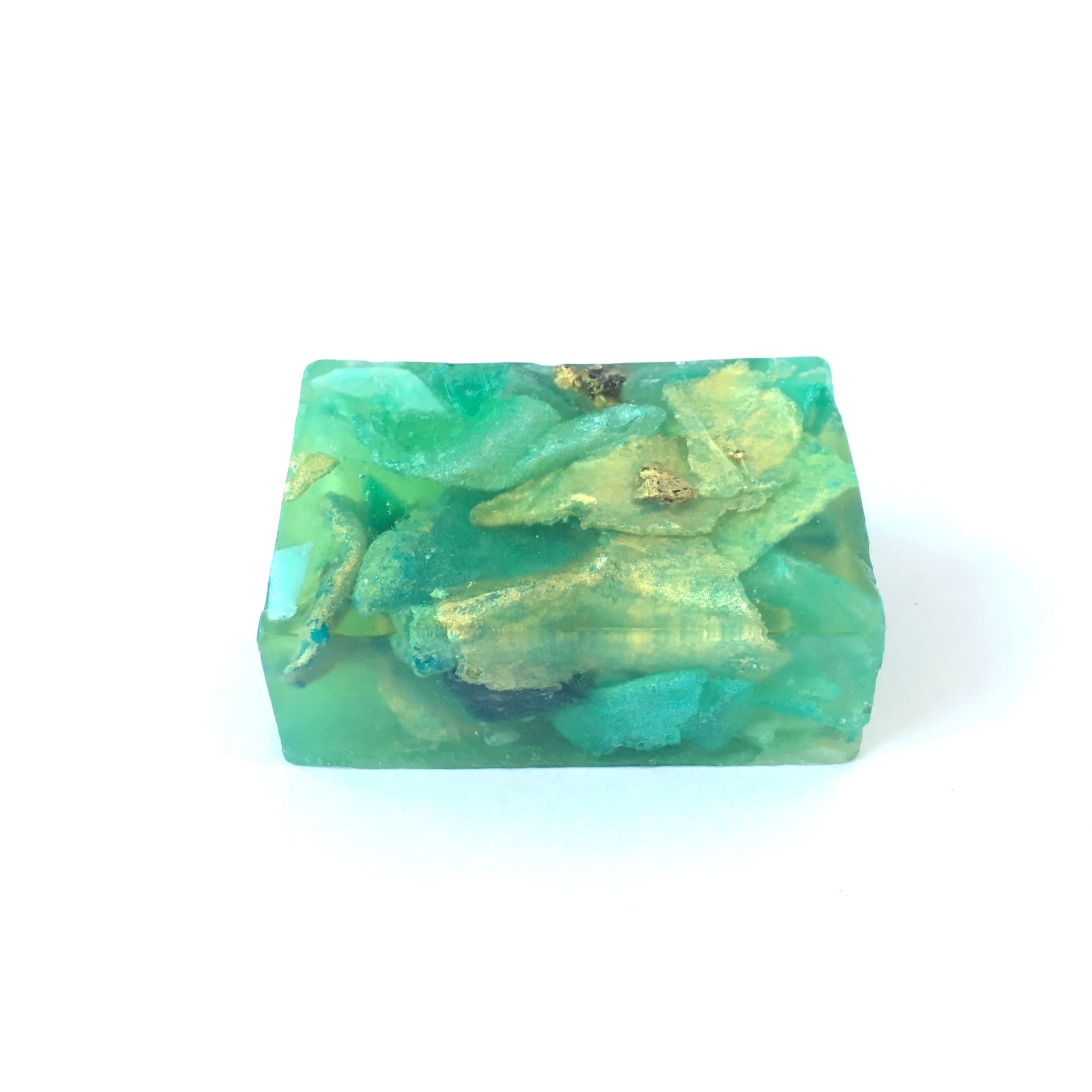 Cleanse - Inner Nature Jade Soap