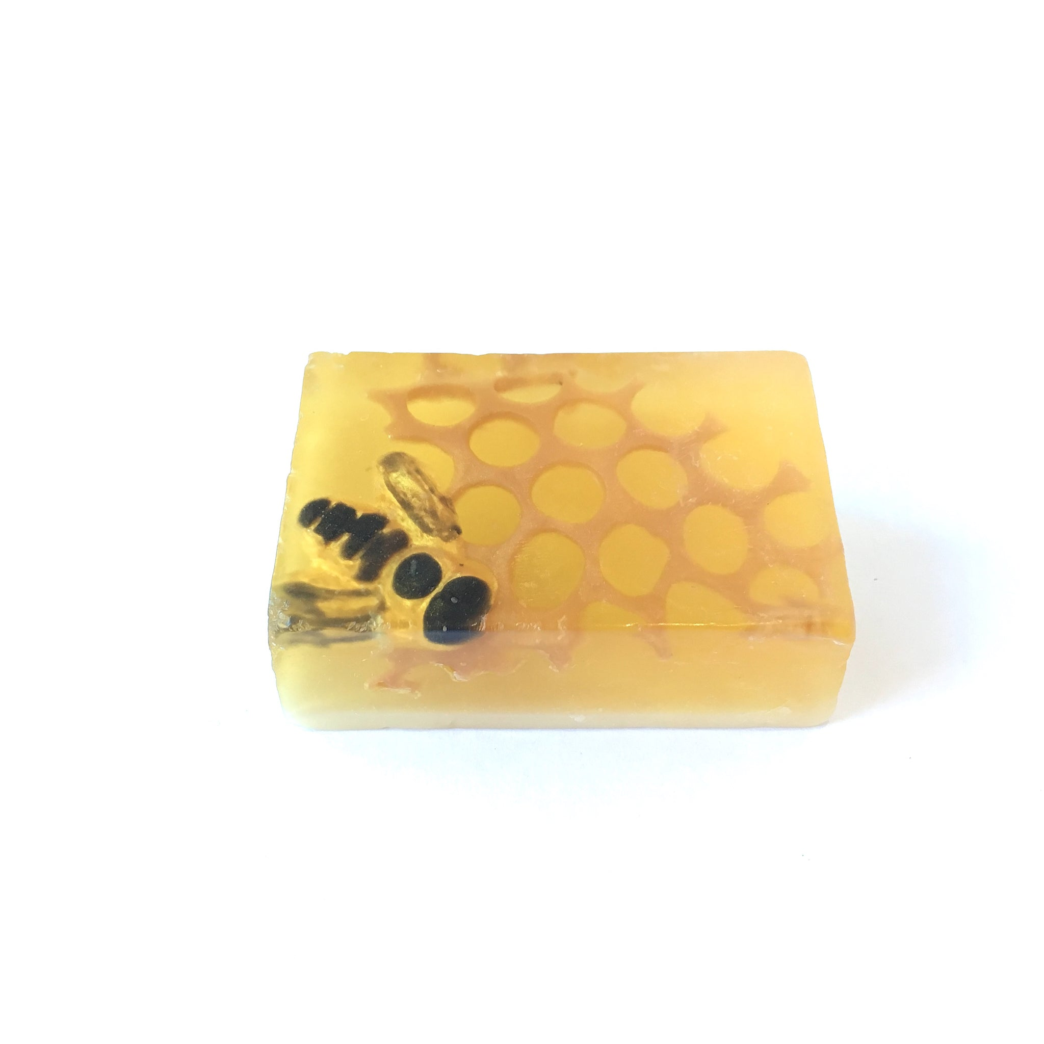 Cleanse - Inner Nature Bee Golden Soap