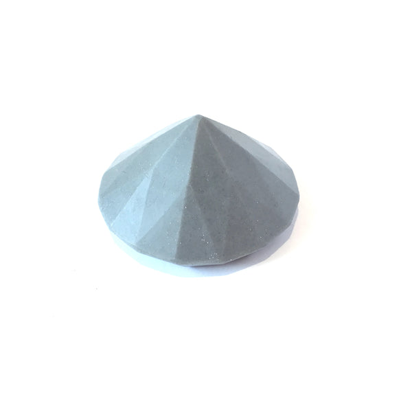 Architectural PRISM Concrete - 'Monumental Diamond' Soap