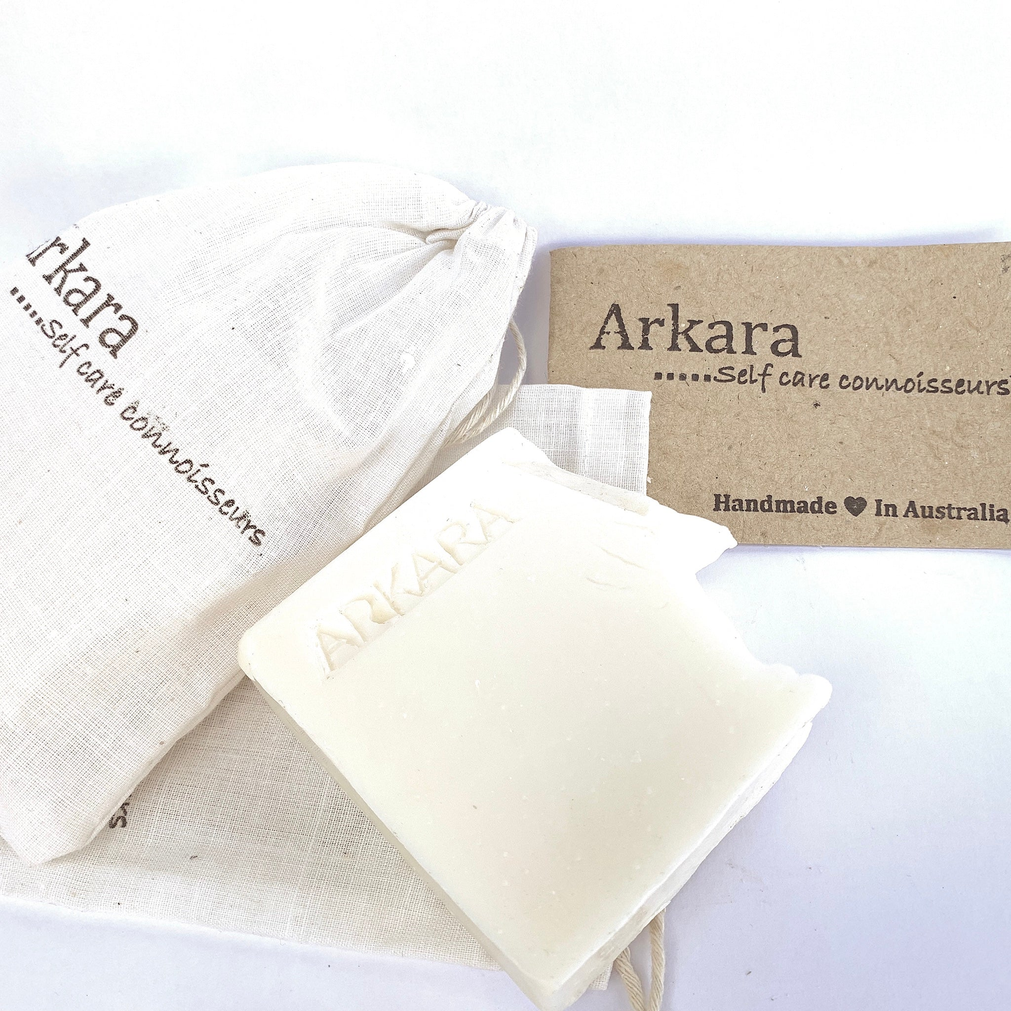 Purity Soap