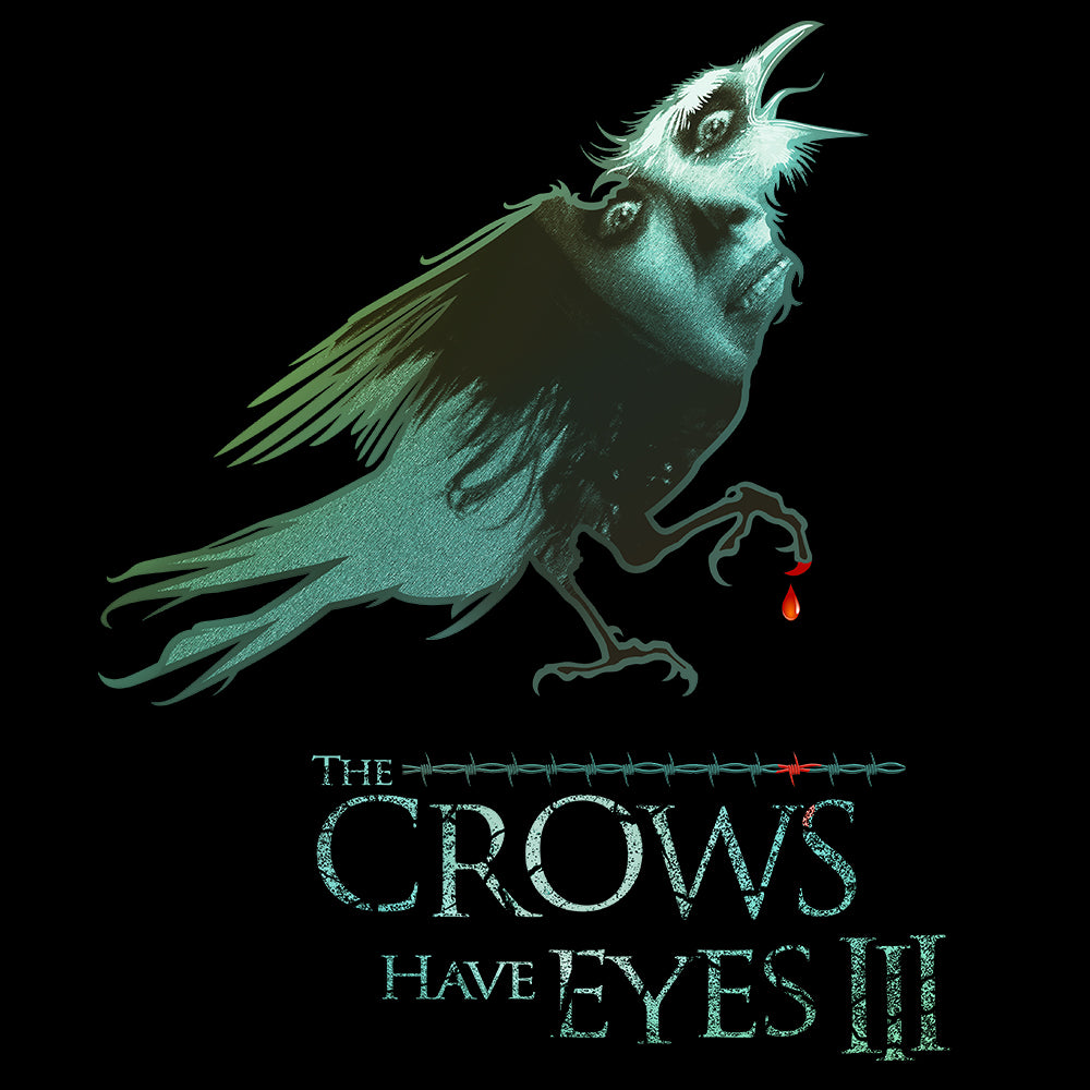 The Crows Have Eyes