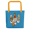 Golden Girls Blocks (Bag)