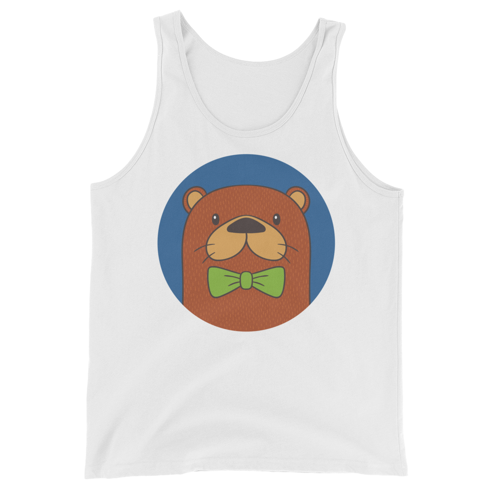 Otter than Most (Vest)
