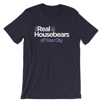 Real Housebears (Personalize)