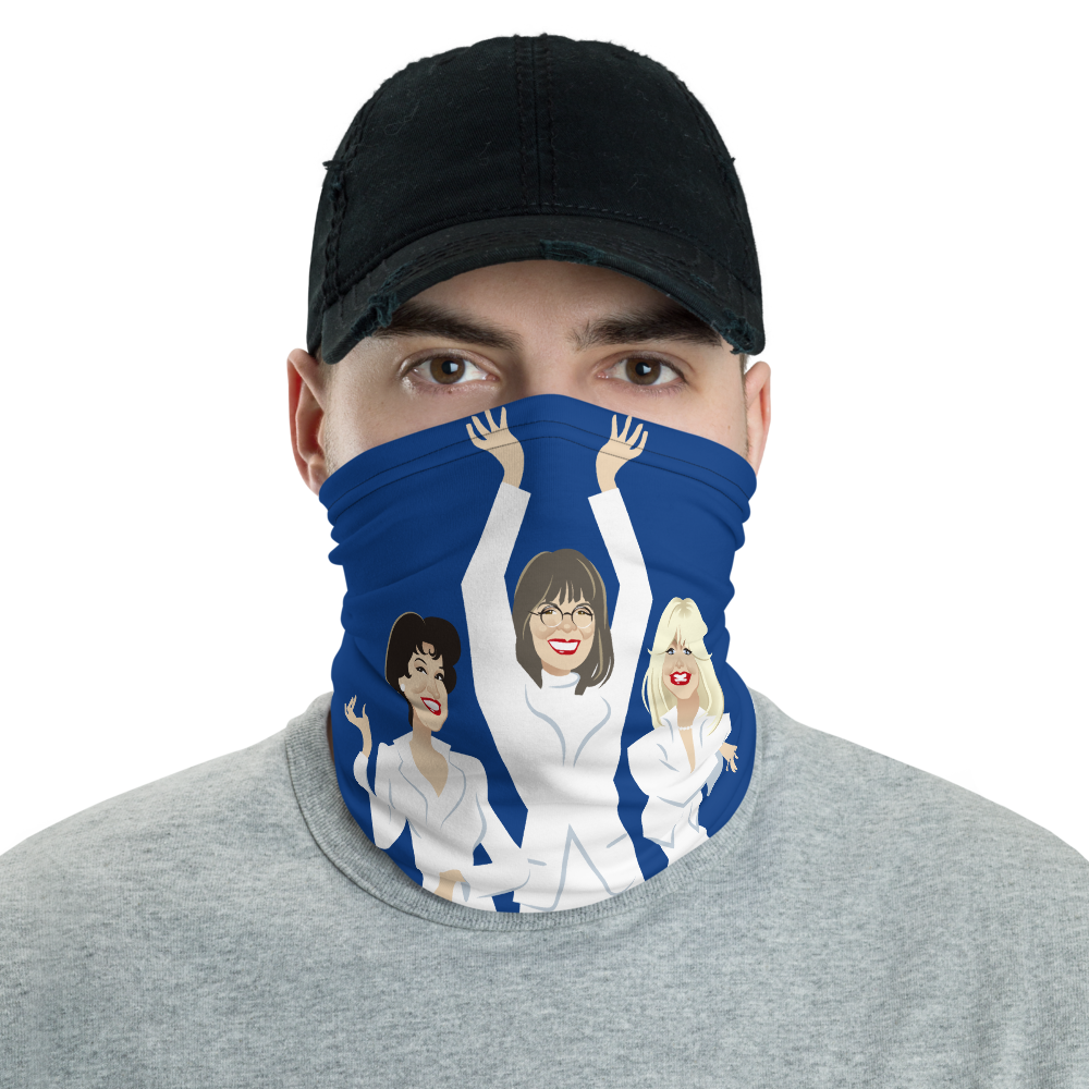 You Don't Own Me (Neck Gaiter)