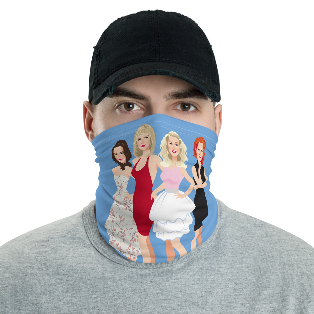 Ladies who Brunch (Neck Gaiter)